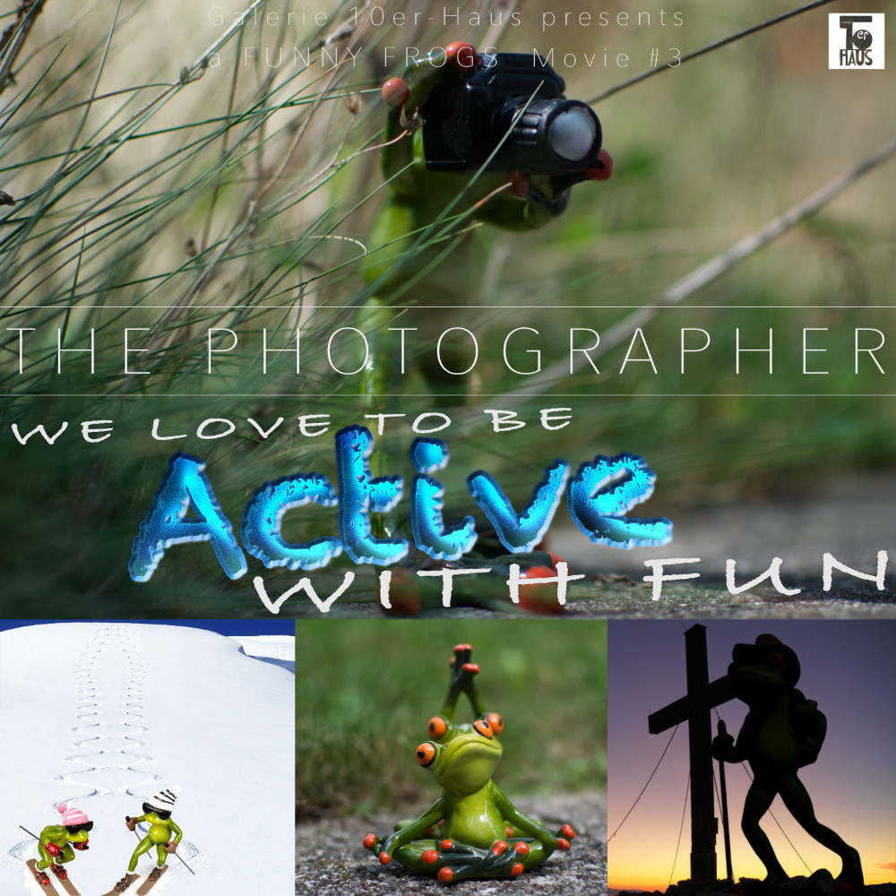 filmplakat actibities